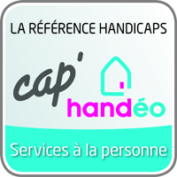Label Cap Handéo